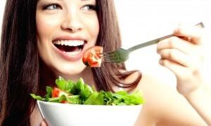 Cildiniz İçin Faydalı Gıdalar