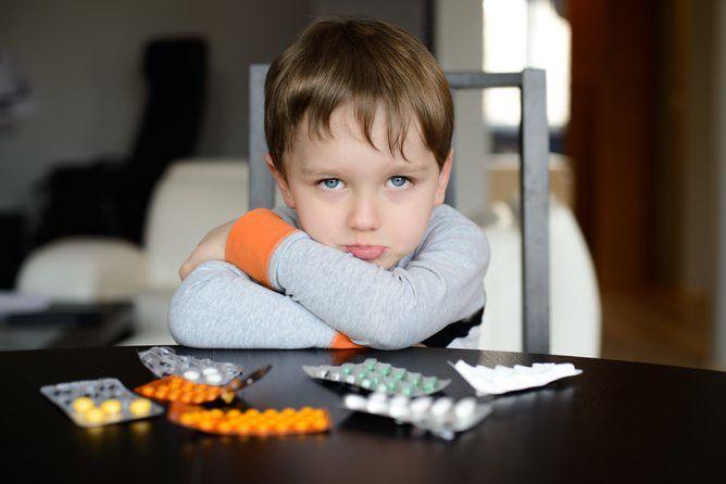 Çocuklarınızı Hastalıklara Karşı Koruyun