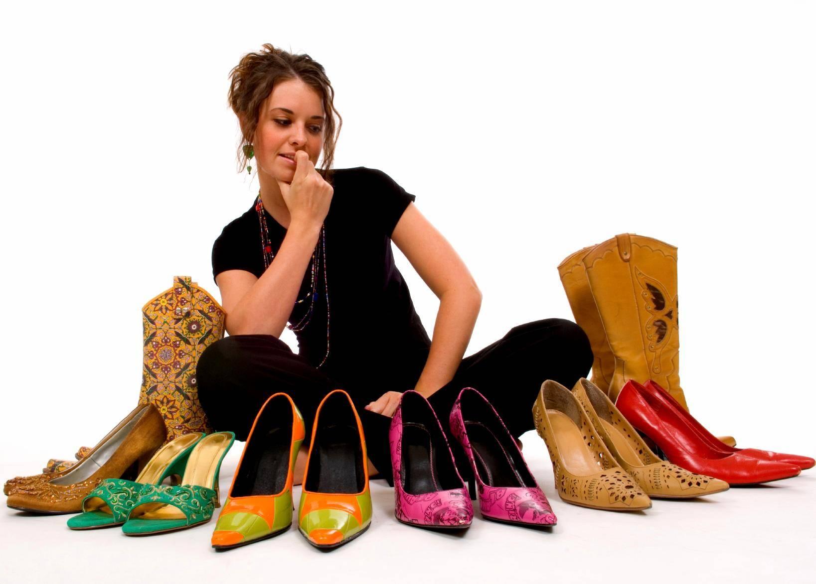 Ayakkabı Alırken Dikkat Edilmesi Gereken 7 Kural