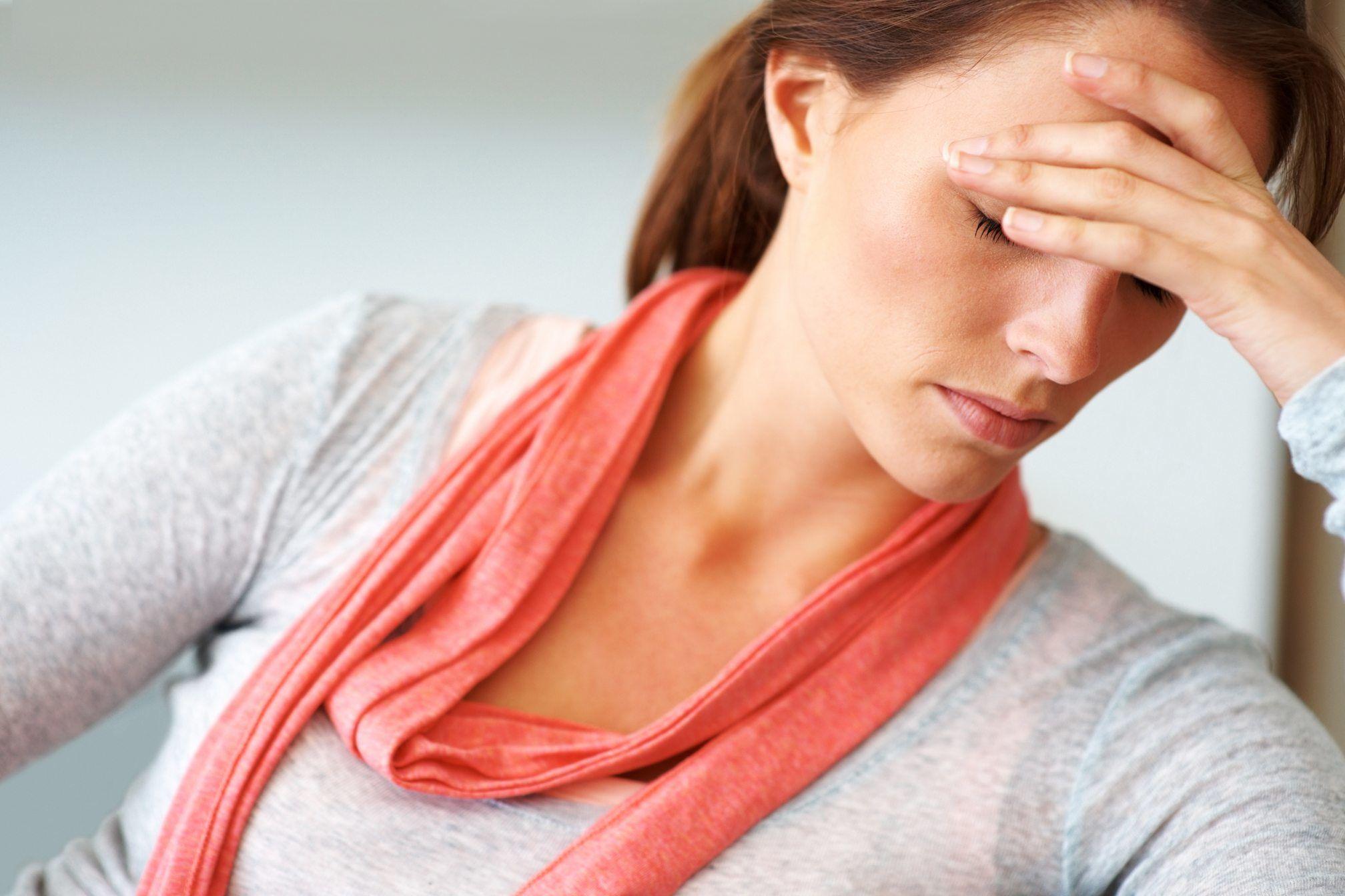 Fibromiyalji Nedir ve Neden Oluşur?