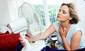 Kadınlarda Menopoz Belirtileri ve Etkileri