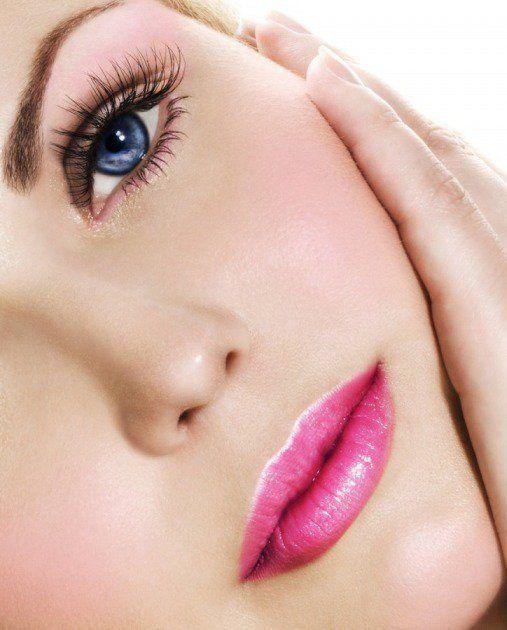 Bahara Cildiniz Hazır mı? Güzellik İçin 7 Yüz Maskesi