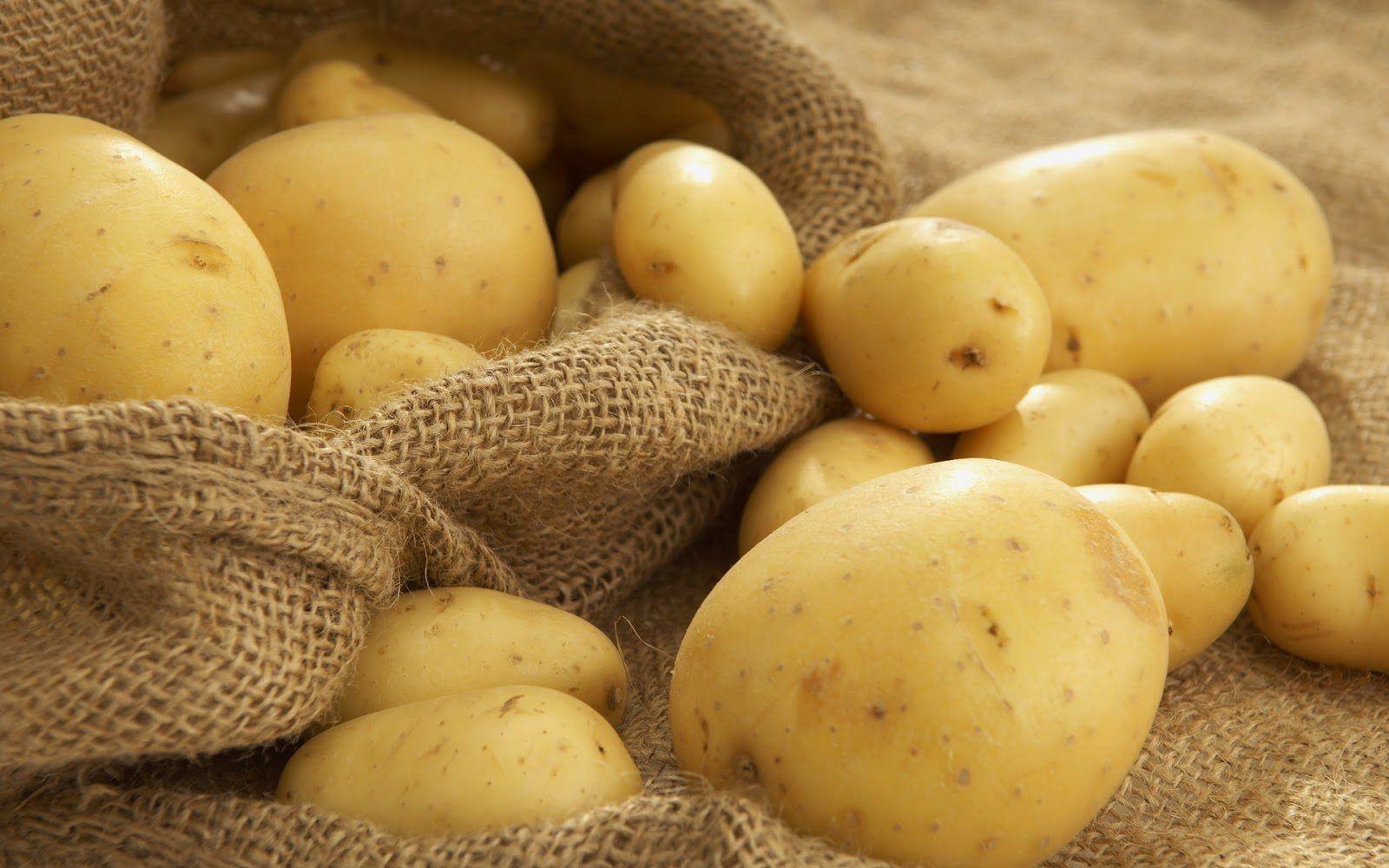 Patatesin Faydaları, Zararları ve Besin değeri