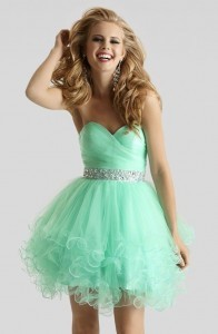Three-Color-Girls-8th-Grade-Graduation-Dresses-2015-Sweetheart-Tiered-Beaded-Sash-Hot-Sexy-Party-Homecoming