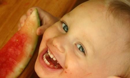 Çocukların Sağlıklı Beslenmeleri İçin Süper Gıdalar