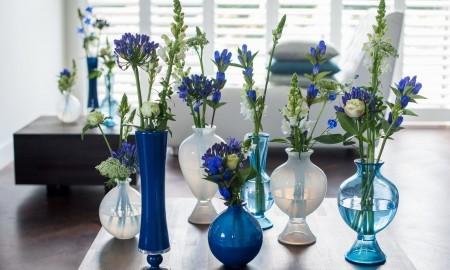 Benzersiz Dekoratif Vazolar