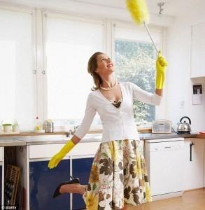 Mutfak Temizliğinde Doğal Çözümler 2