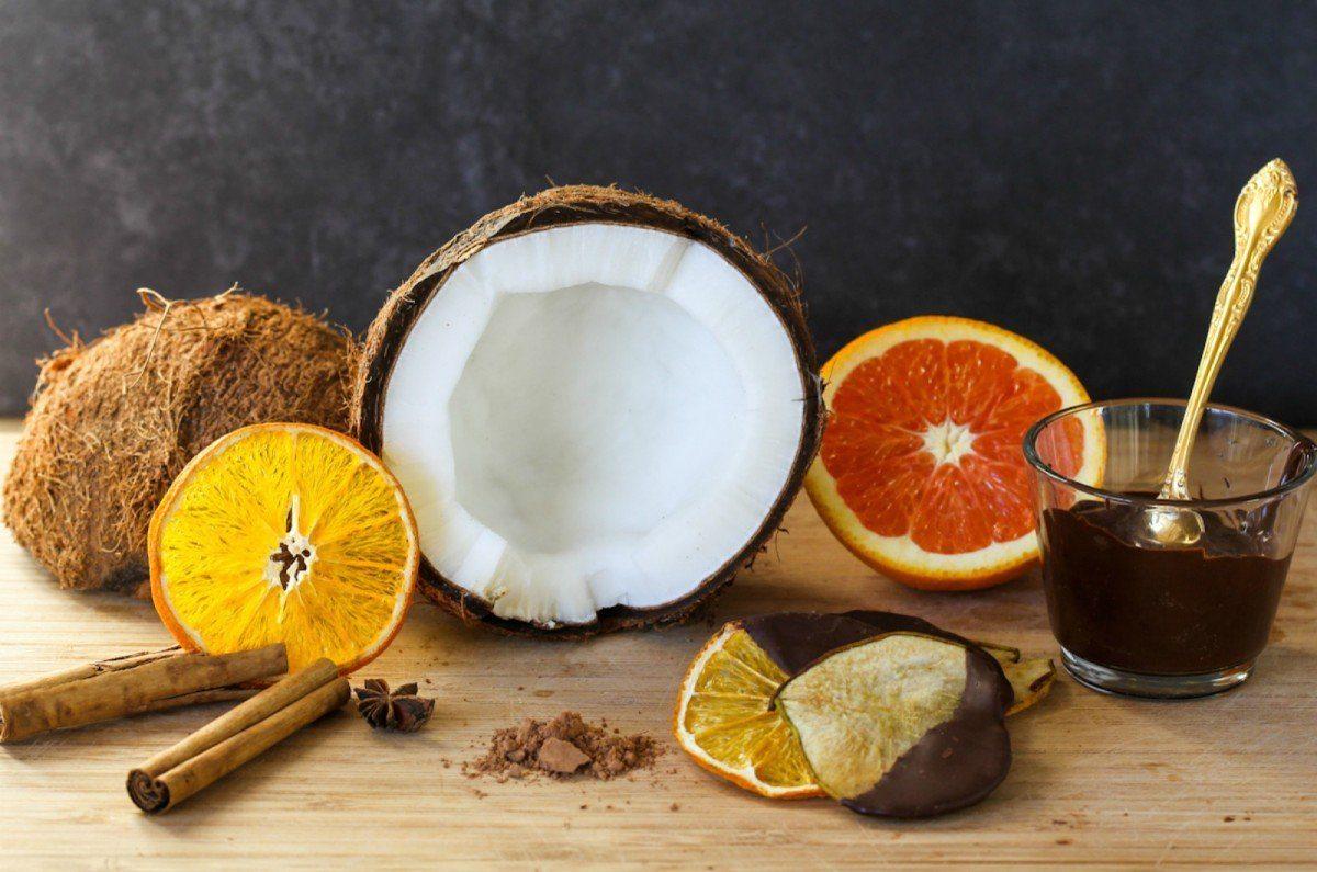 Evde Doğal Yiyeceklerle Hızlı Kilo Vermenin 10 Yolu