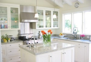 Mutfak Temizliğinde Doğal Çözümler 1