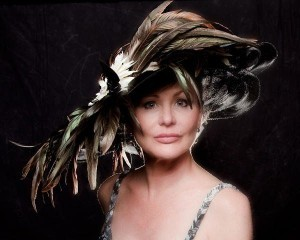 barbi+brunton+feather+hat