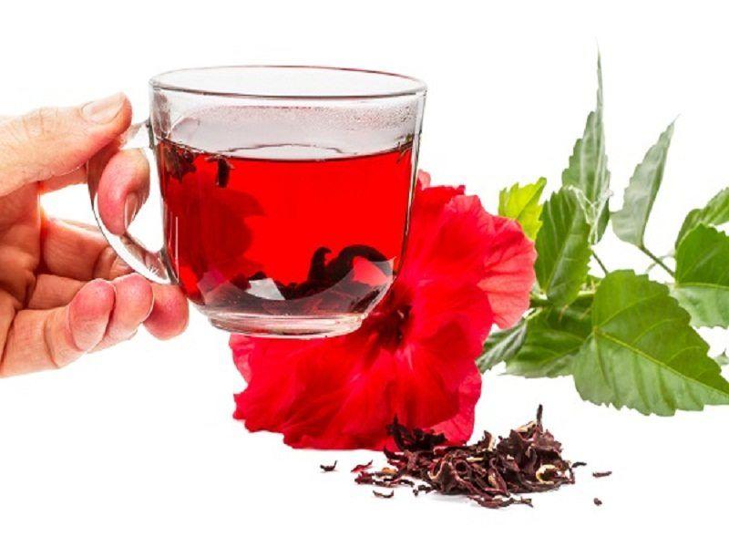 Hibiscus Çayının Sağlığa Faydaları Nelerdir?
