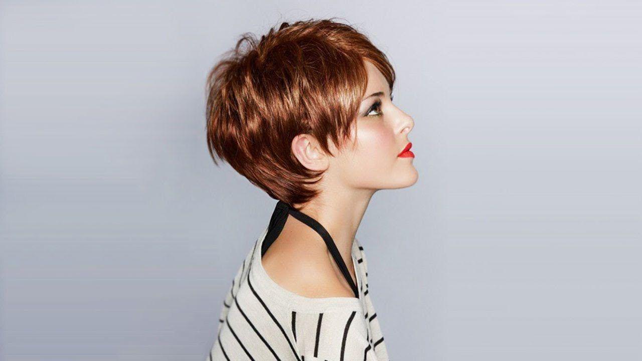 Yüzünüzün Etrafını Saran Saç Modelleri