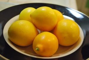 lemon_plate_face_mask