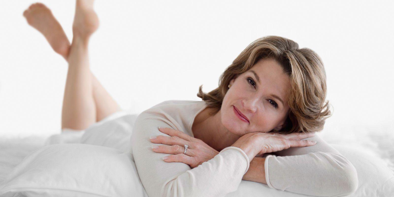 Menopoz Tedavisinde Bitkisel Takviyeler