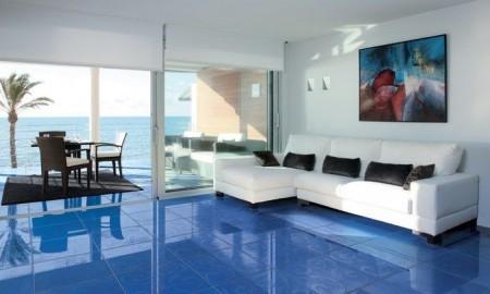 Deniz Kenarı Ev Mobilya ve Tasarımları