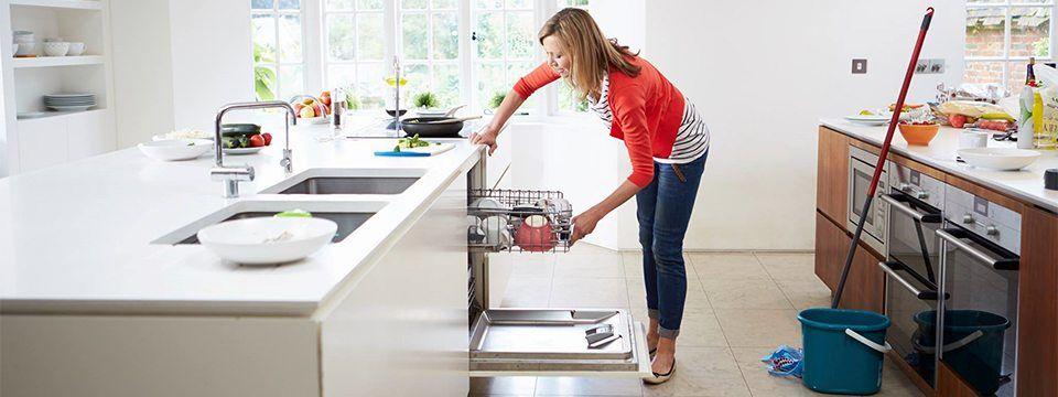 Mutfakta Kullanılan Kimyasallar