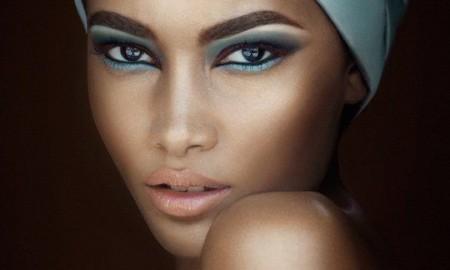 Kahverengi Gözler İçin Güzel Makyaj Önerileri