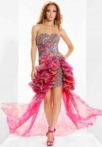 Pink-Prom-Dress-2015