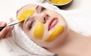 besan-water-and-turmeric-face-pack-for-unwanted-facial-hair-removal
