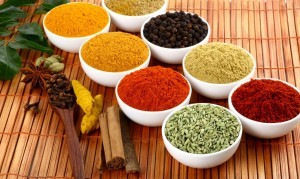 A Generic Photo of Indian spices. This picture must only be used to accompany PA Feature WELLBEING Wellbeing Column.