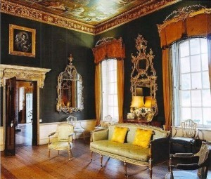 georgian-style-interior-black-living-room-classic-furniture-2015