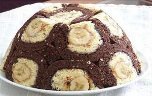 Hindistan-Cevizli-Kakaolu-Kek