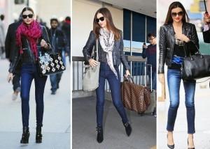 miranda-kerr-leather-jacket-winter-fall-outfit