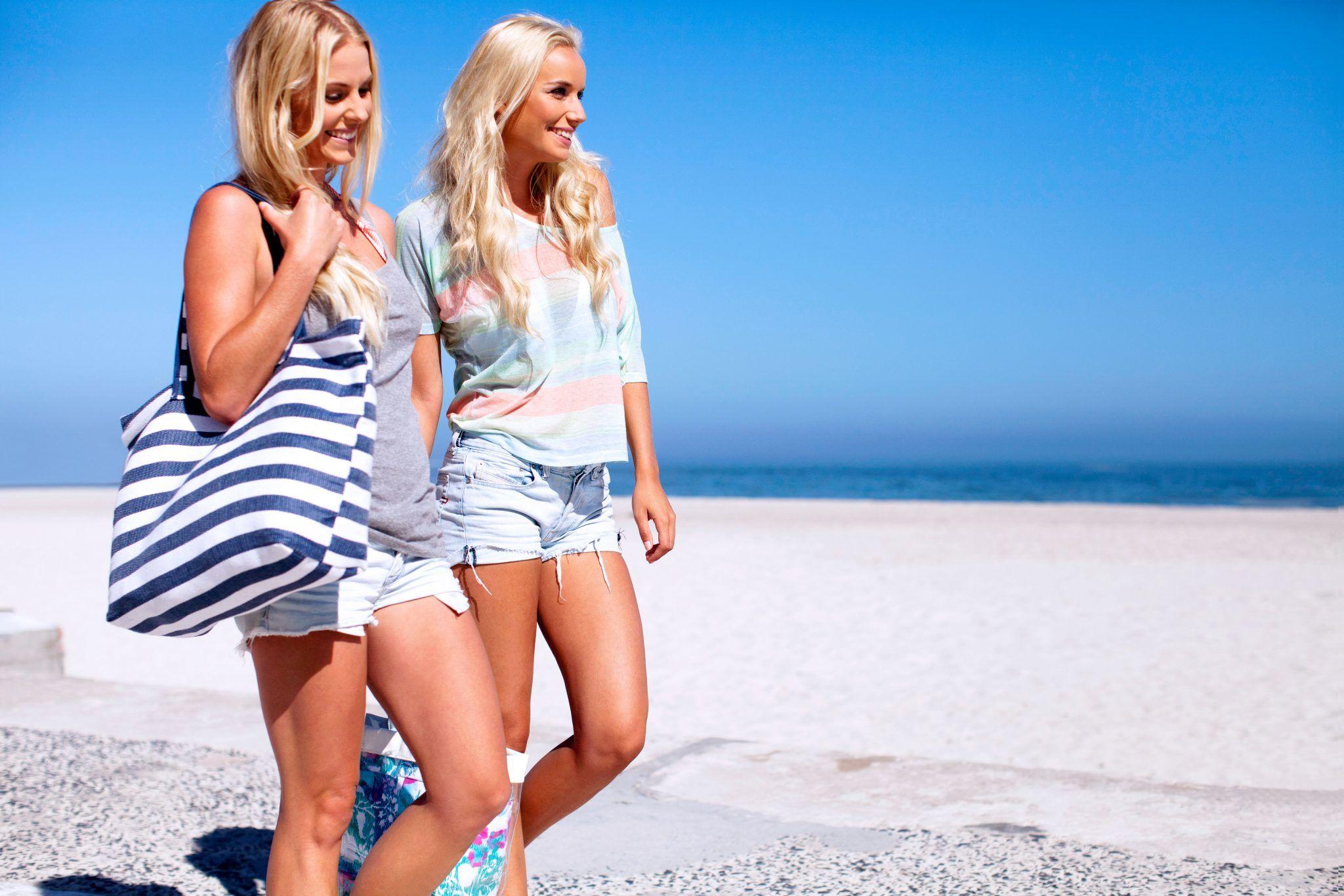 Plaj Çanta Modelleri