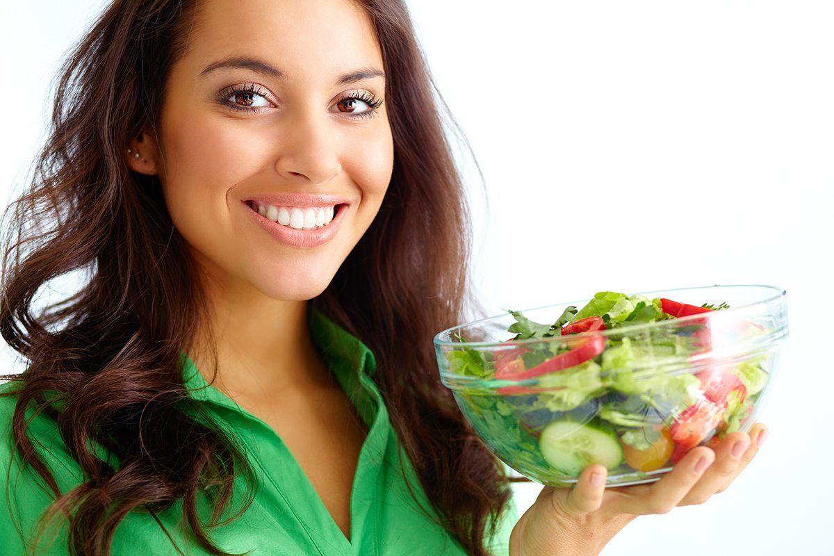 Cildi Güzelleştiren Temel Gıdalar