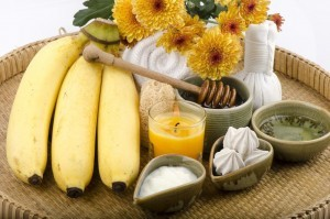 Banana-DIY-Facial-Mask