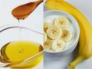 Banana Face Mask ds
