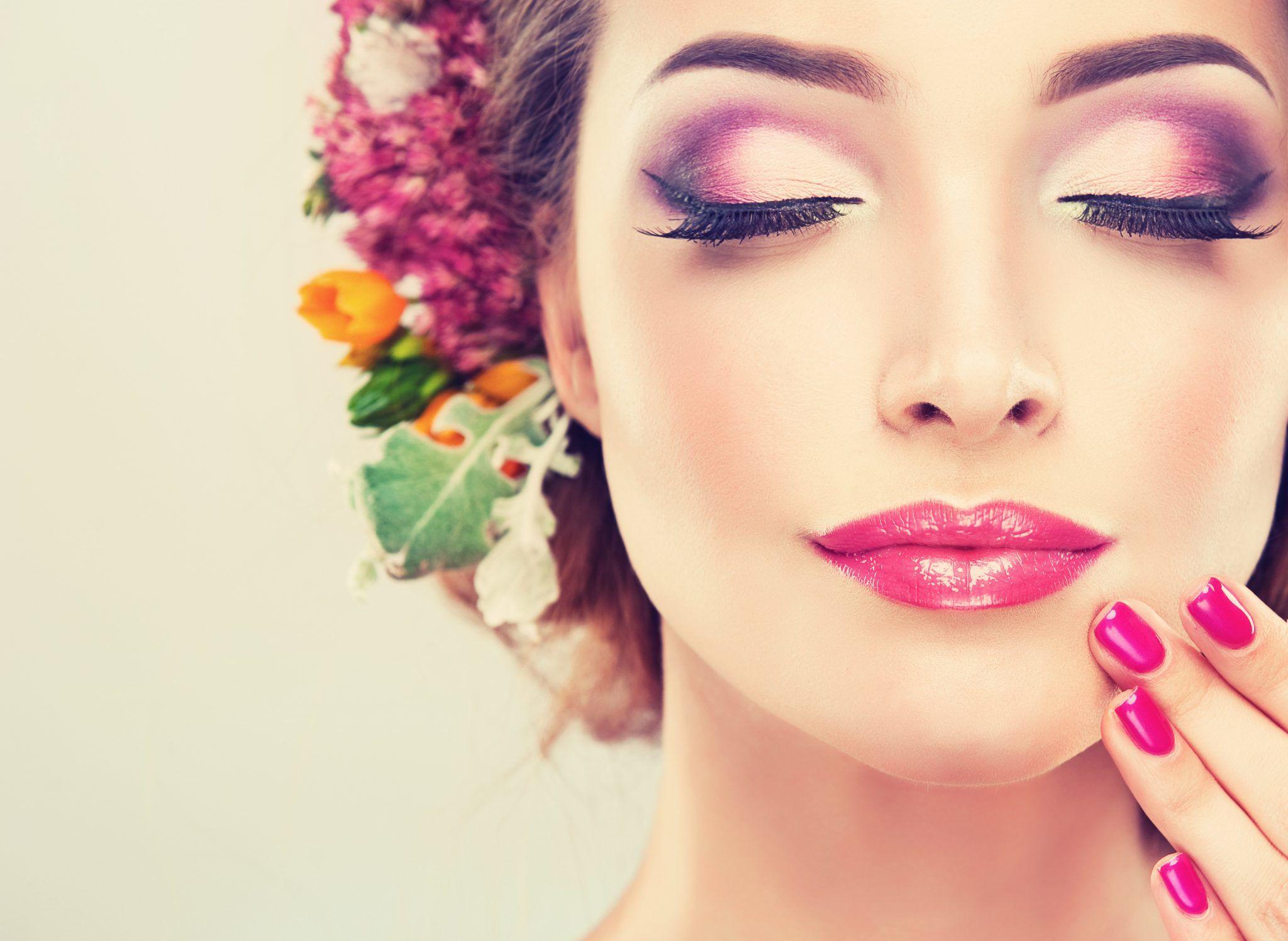 Beauty MakeUp Trends Styles amp Tutorials  ELLE