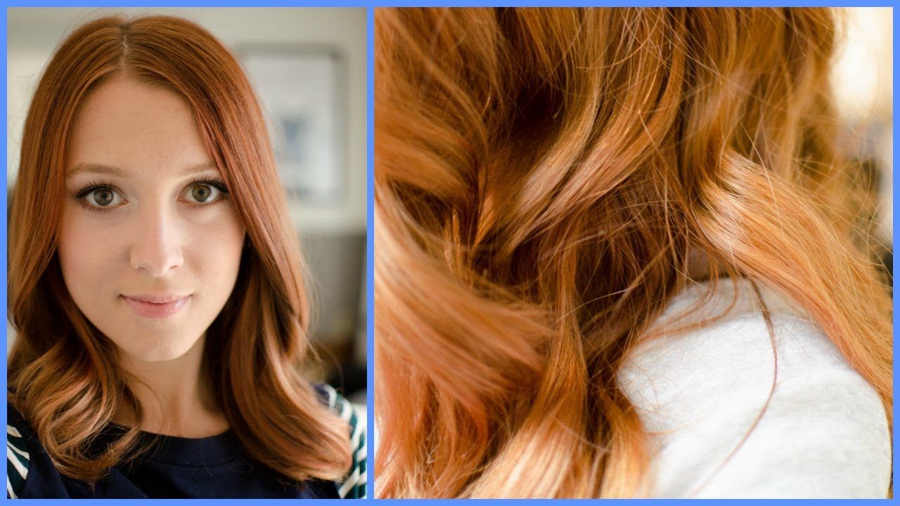 Australian Natural Hair Colour Products 18