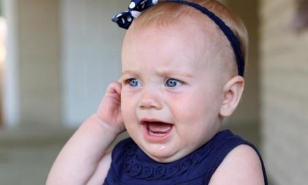 Çocuklarda Kulak Enfeksiyonları