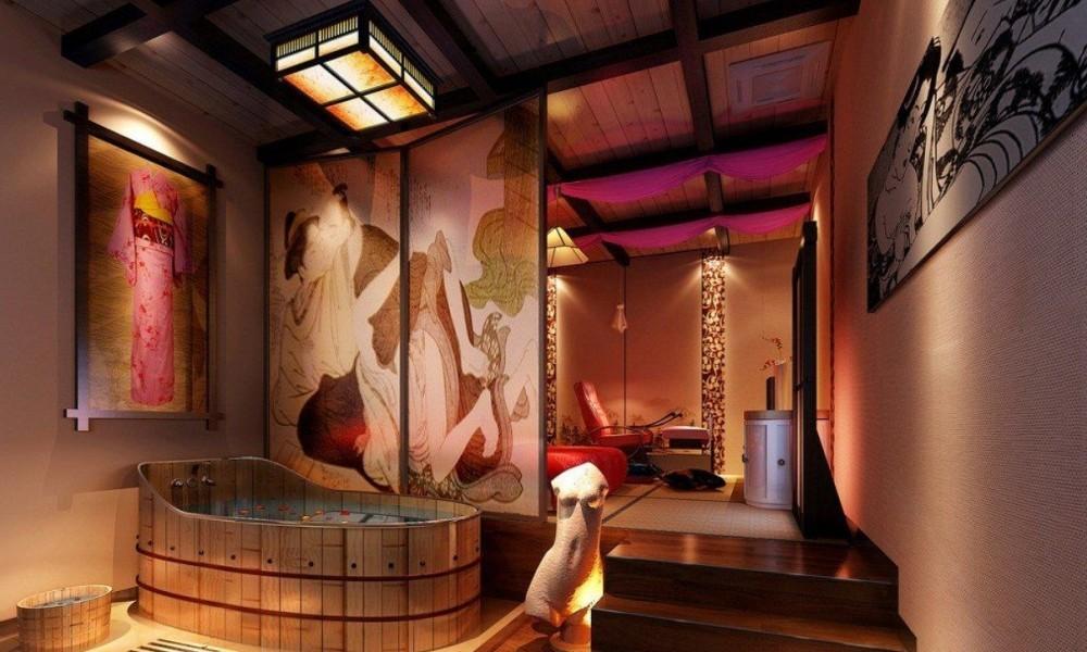 Japon Style ve Dekorasyon Modelleri