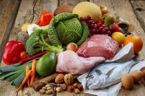 wild-foods