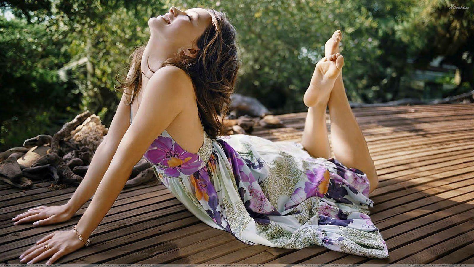 Yoga ve Rahatlama