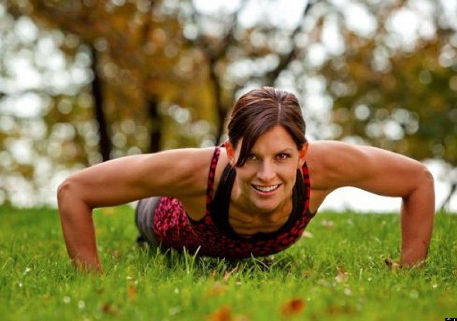 Egzersiz Sonrası Sağlıklı Besinler