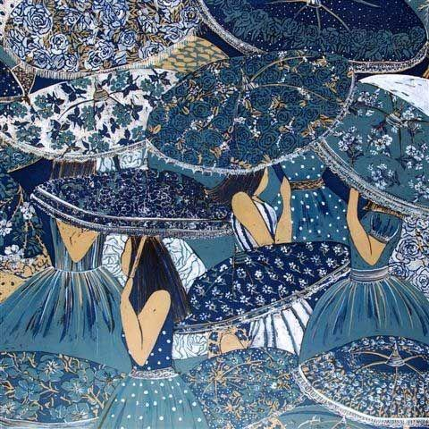 Batik Sanatı