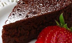 Çikolatalı Kek Nasıl Yapılır?