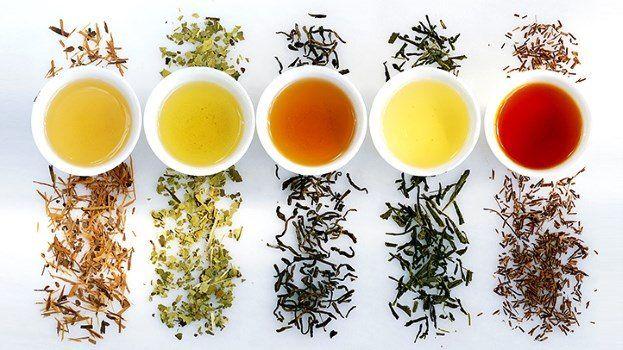 Kilo Kaybına ve Zayıflamanıza Neden Olan Çaylar