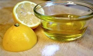 lemon-and-olive-oil