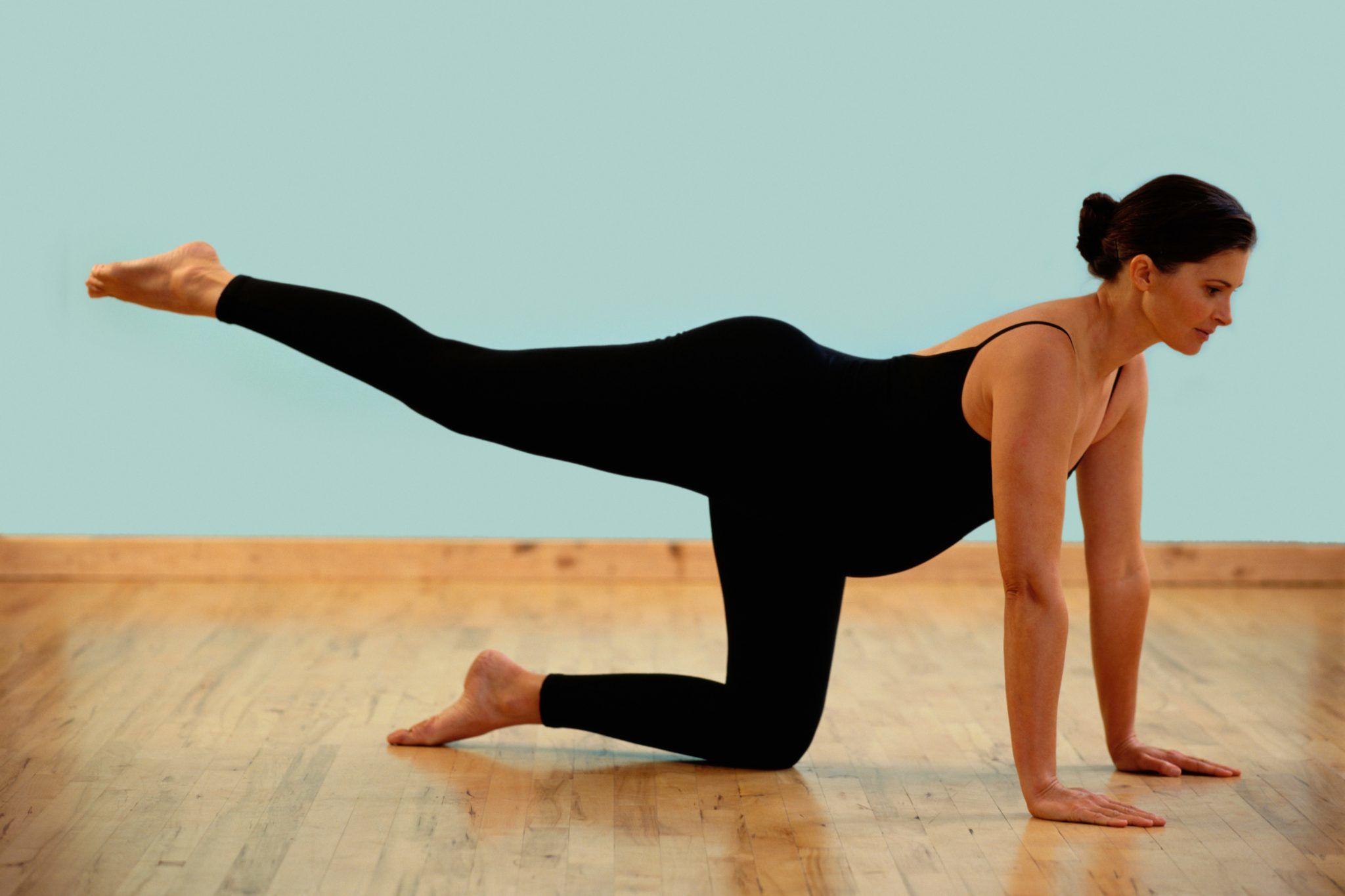 Топ 10 самых лучших упражнений для похудения