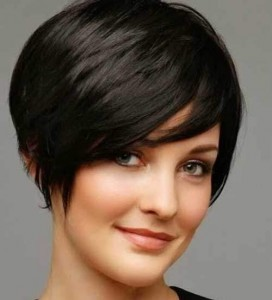 short-hairstyles-for-thick-pixie-bob