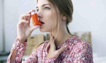 Astım Hastalığına Bitkisel Tedaviler