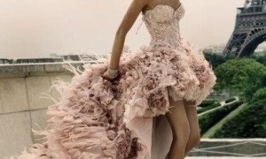 Pembe Renkli Kıyafet Modelleri