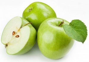 sobhan-green-apples
