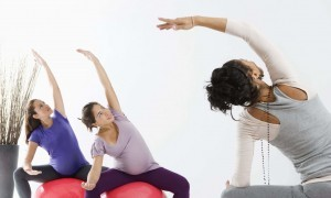 Gebelikte Egzersiz Yapılmalı mı?