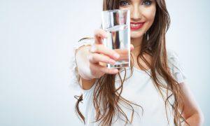 Su İçmeniz İçin Çok Önemli Nedenler