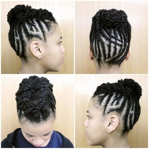 black-girl-mohawk-hairstyle-2